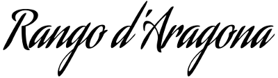 Rango d'Aragona - Camicie su misura Torino